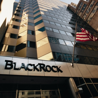 Who is blackrock investments korelace na forexus