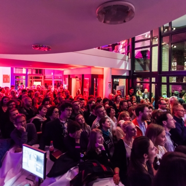 Lange Nacht der Musik im GEMA-Foyer in München