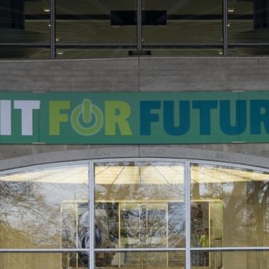 gkv informatik - FIT FOR FUTURE