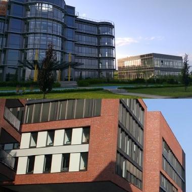 Unser Standort in Hameln und Hamburg