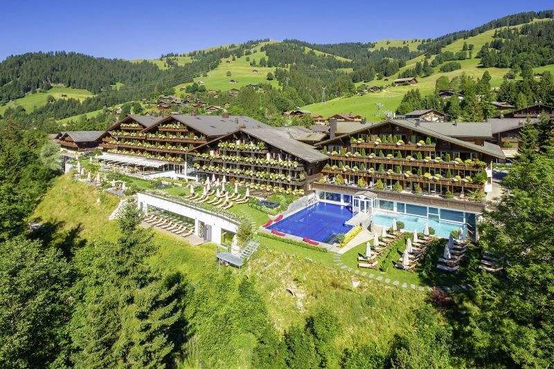 HLS Hotel Group Wellness & Spa Hotels Ermitage & Beatus