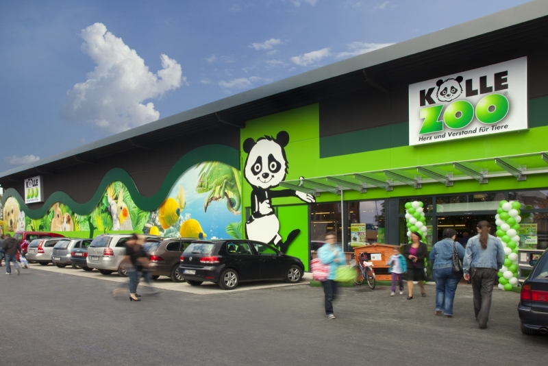 Kölle-Zoo GmbH