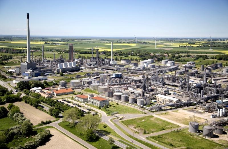 Raffinerie Heide GmbH