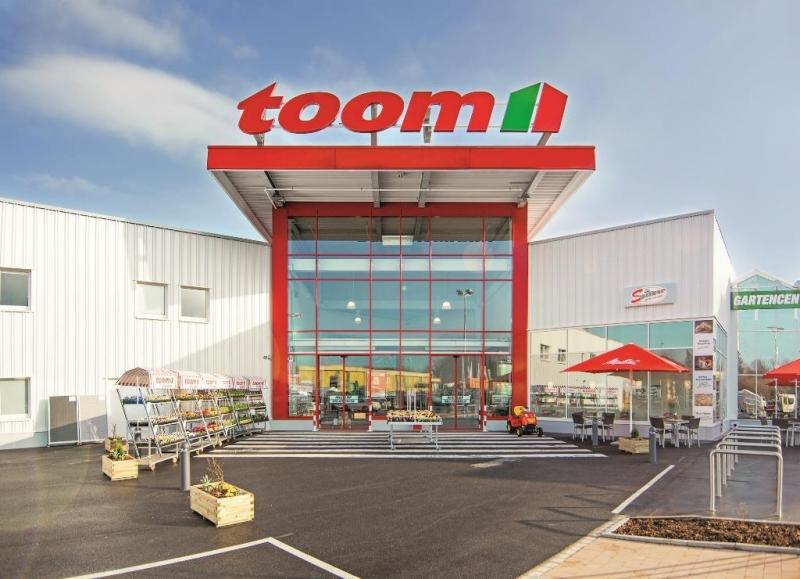 toom Baumarkt GmbH (REWE Group)