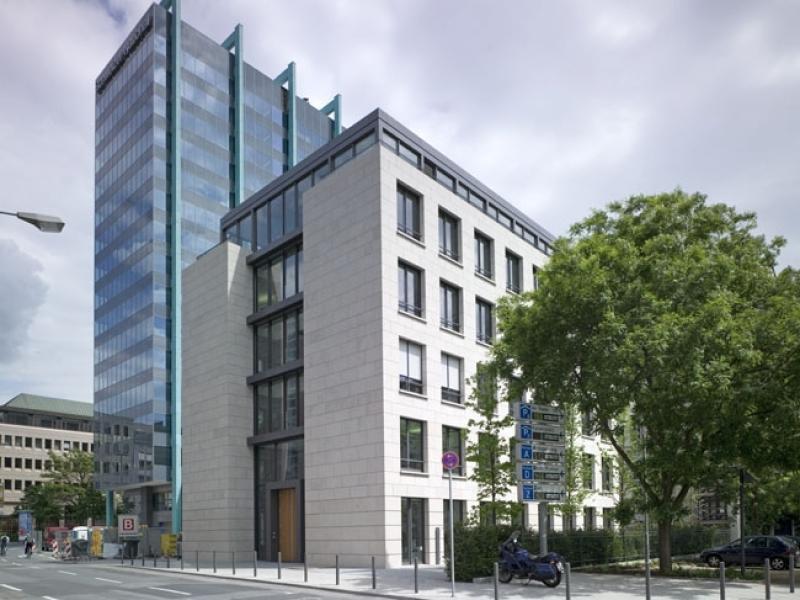 Unternehmensgruppe Nassauische Heimstätte/Wohnstadt