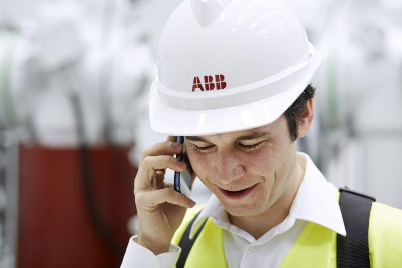 ABB Schweiz AG