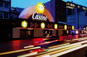 Casino Entertainment Gmbh
