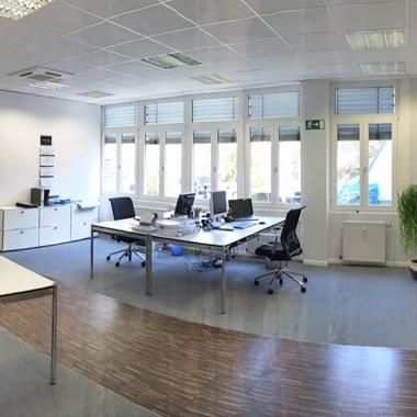 Büroräume in Esslingen