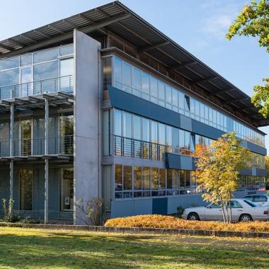 Unser Hauptsitz in Bochum