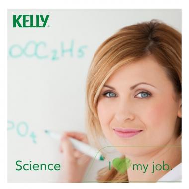 Im Bereich Science vermitteln unsere Experten Naturwissenschaftler an Top-Unternehmen.