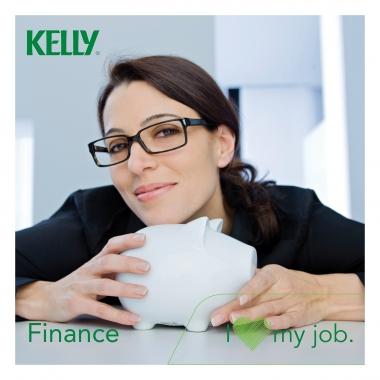 Buchhalter, Controller und andere Finanzexperten werden im Bereich Finance bestens betreut und vermittelt.