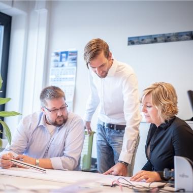 List Bau Nordhorn list gruppe als arbeitgeber gehalt karriere benefits kununu