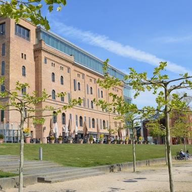 Firmensitz in Bonn