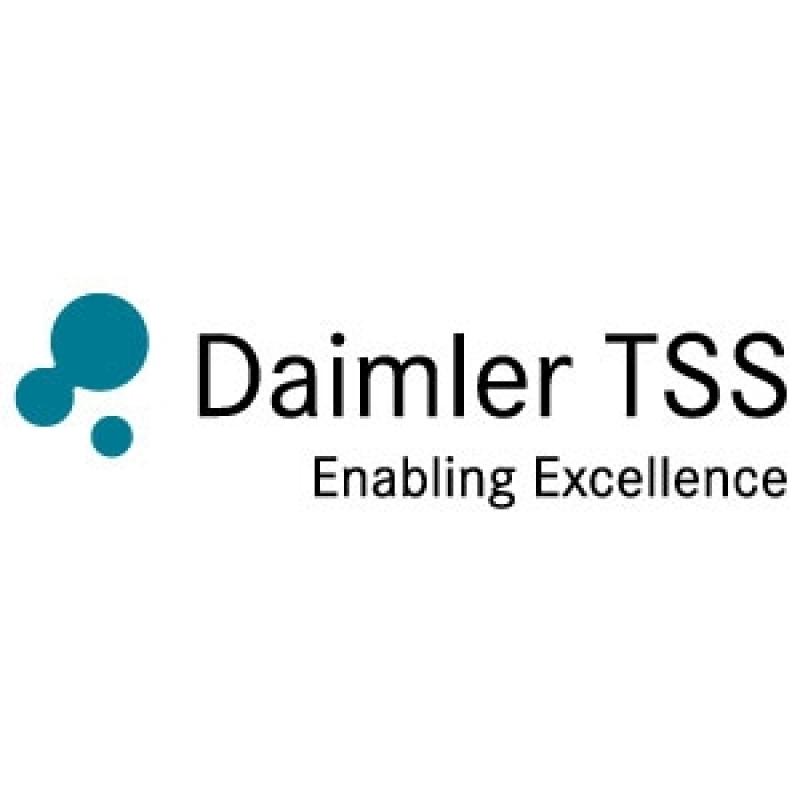 Daimler TSS GmbH