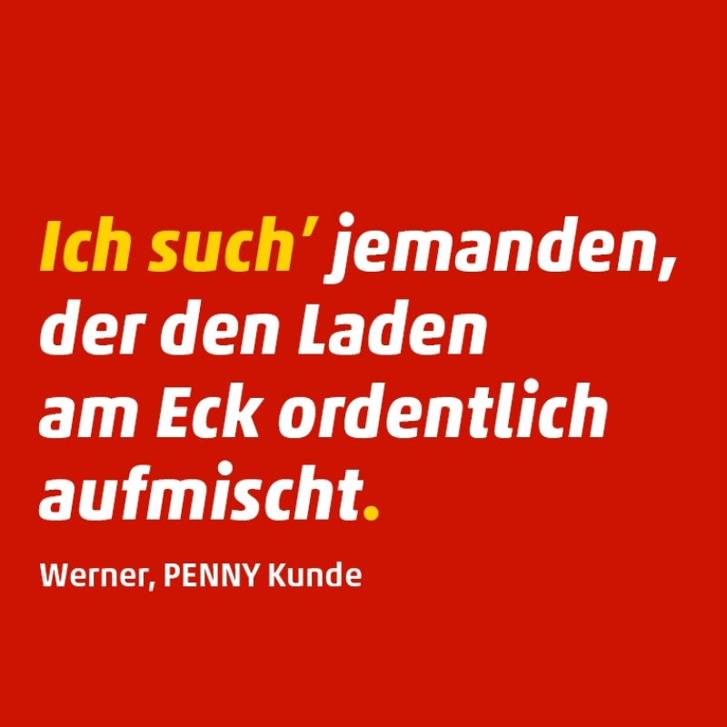 PENNY - REWE Group