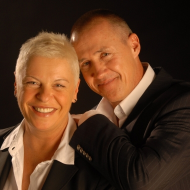Andrea Weller-Zehl & Ralf Zehl