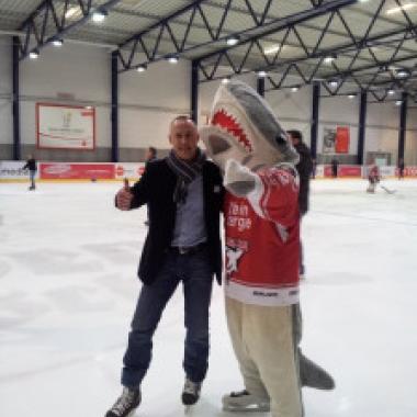 Wir machen uns stark für die Kölner Haie