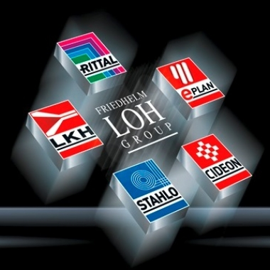 Die Unternehmen der Friedhelm Loh Group