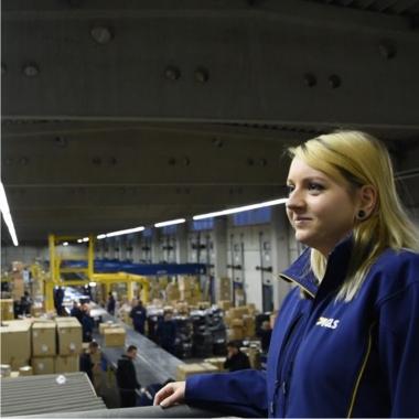 Karriere bei GLS Paketdienst