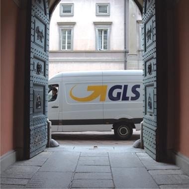 GLS Paketdienst – Karriere bei einem Top-Logistikunternehmen