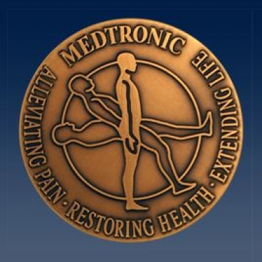 Medtronic Mission