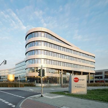 RheinEnergie AG Hauptverwaltung