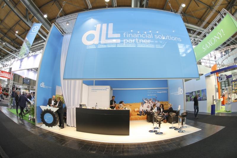 DLL - Financial Solutions Partner