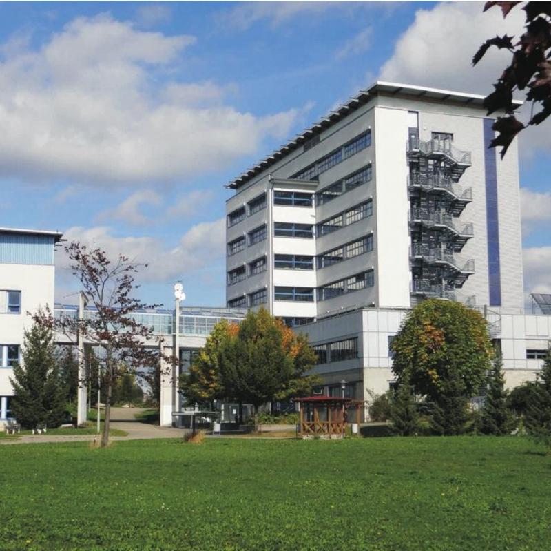 Fachschule für Technik Mühlhausen