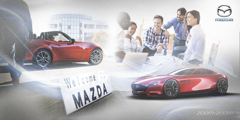 Mazda Motor Europe GmbH