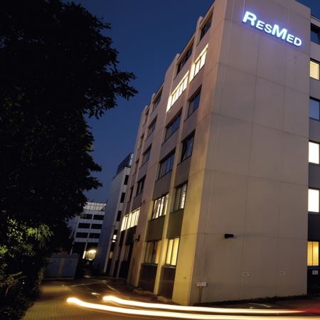 ResMed Germany Inc.
