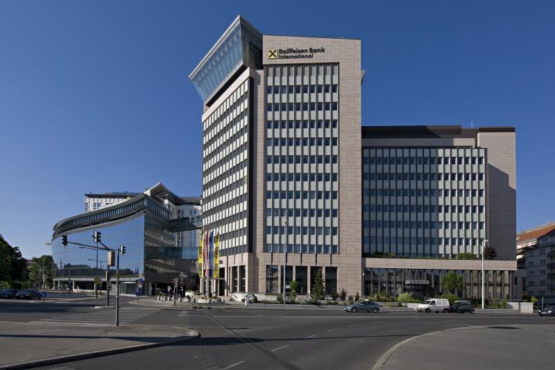 RZB - Raiffeisen Zentralbank Österreich AG