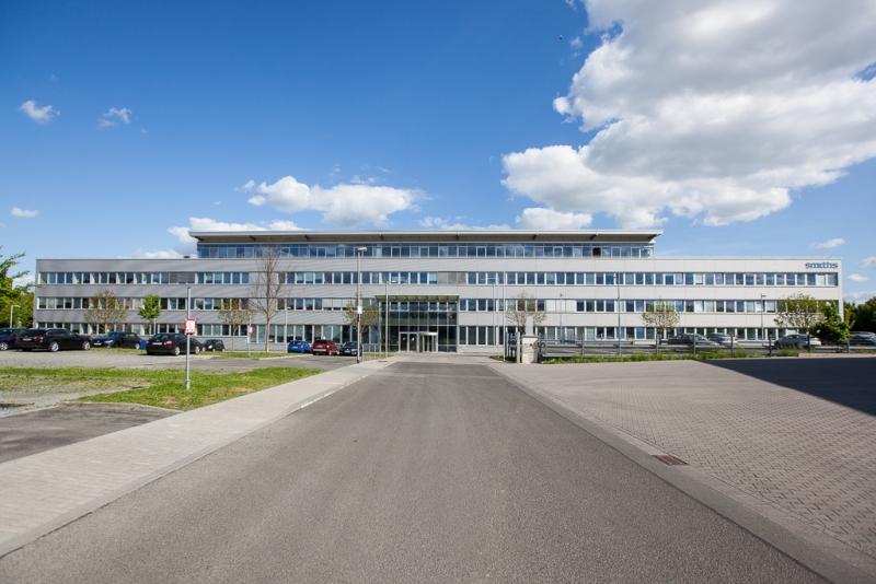 Smiths Heimann GmbH