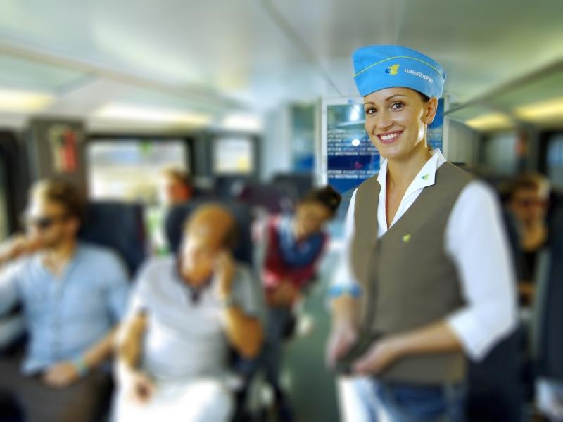 Westbahn Management GmbH - Rail Holding - WESTbus GmbH