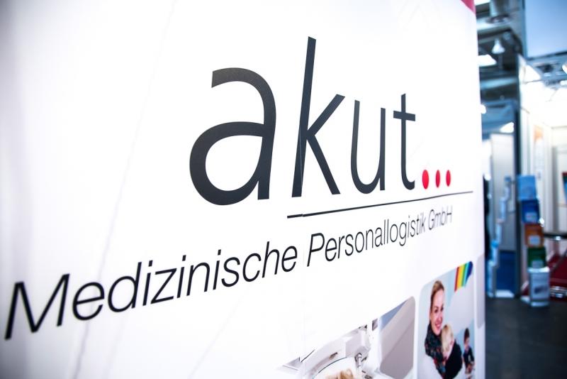 akut...Medizinische Personallogistik GmbH