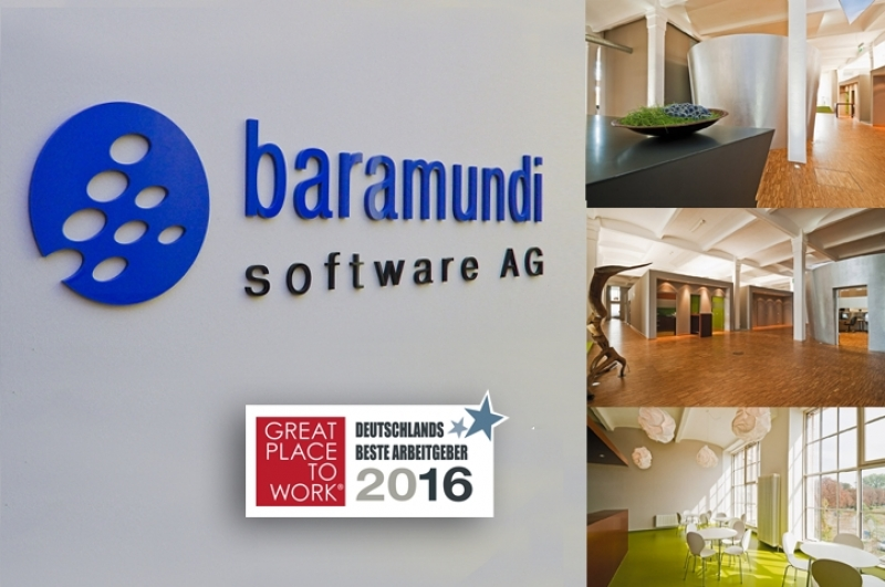 baramundi software AG