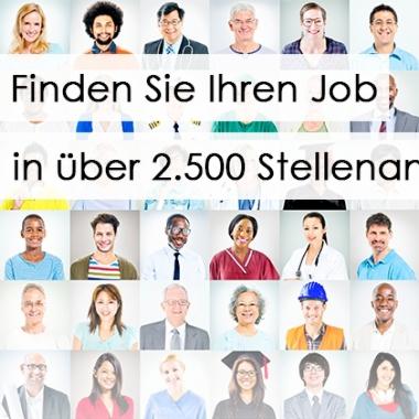 Bewerben Sie sich jetzt! www.arwa.de/jobs.php