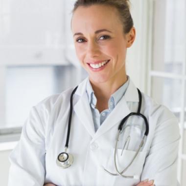 CompuGroup Medical ist der einzige Anbieter im heimischen Markt, der für Krankenhäuser UND niedergelassene Ärzte Top-Lösungen bereitstellt. Übrigens in beiden Bereichen als klarer Marktführer!