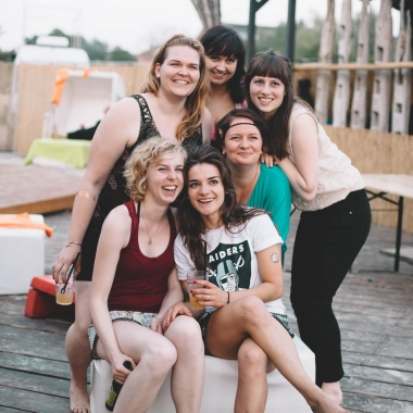 Sommerfffest