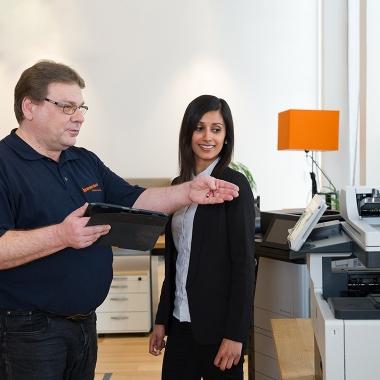 Hemmersbach - Global IT Service