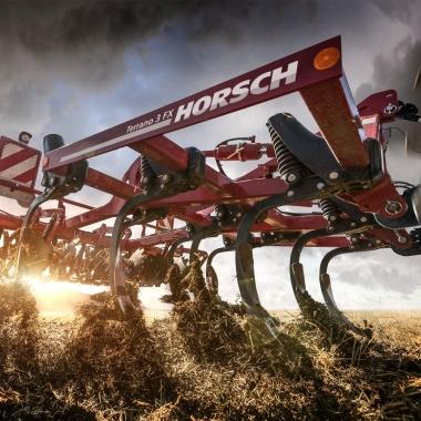 HORSCH Bodenbearbeitung