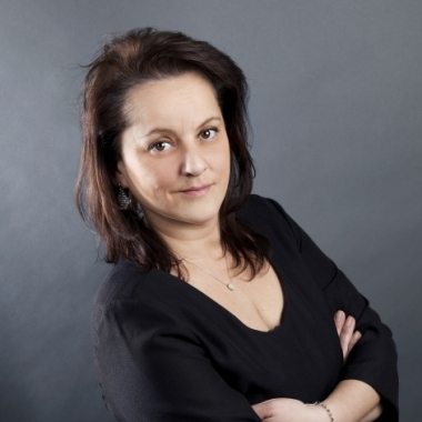 Carolina Cuciniello, bei swedex seit 2006