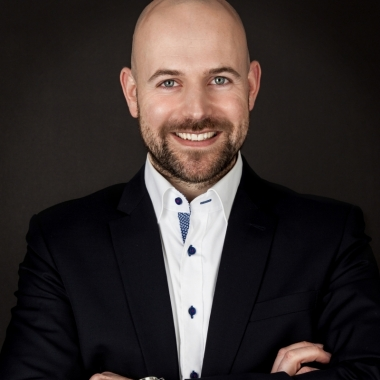 Björn Weigand, Area Manager, Düsseldorf