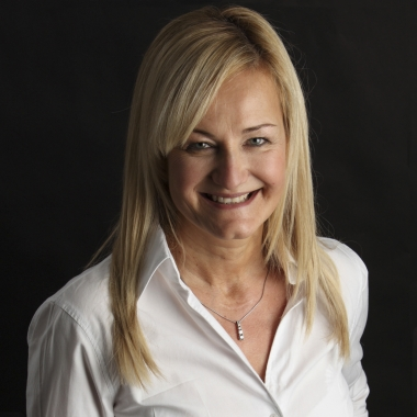 Daniela Thiedemann, Area Manager, Köln
