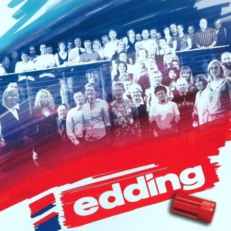 edding AG / Legamaster GmbH