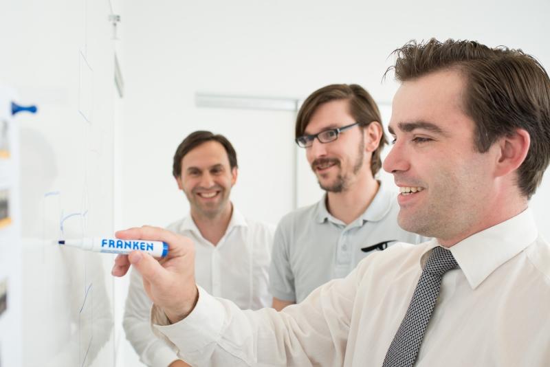 SHD System-Haus-Dresden GmbH