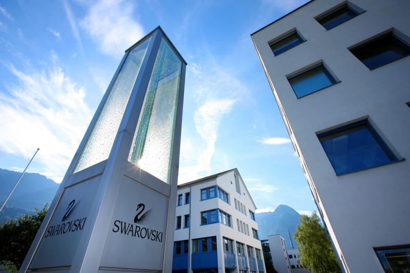 Swarovski AG (Liechtenstein)