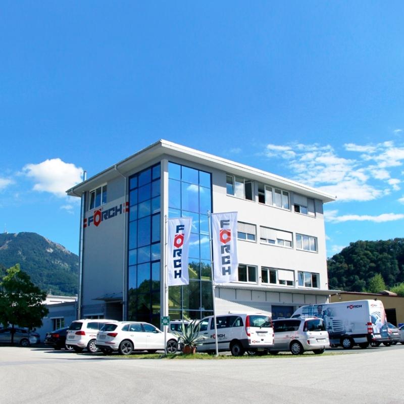 Theo Förch GmbH