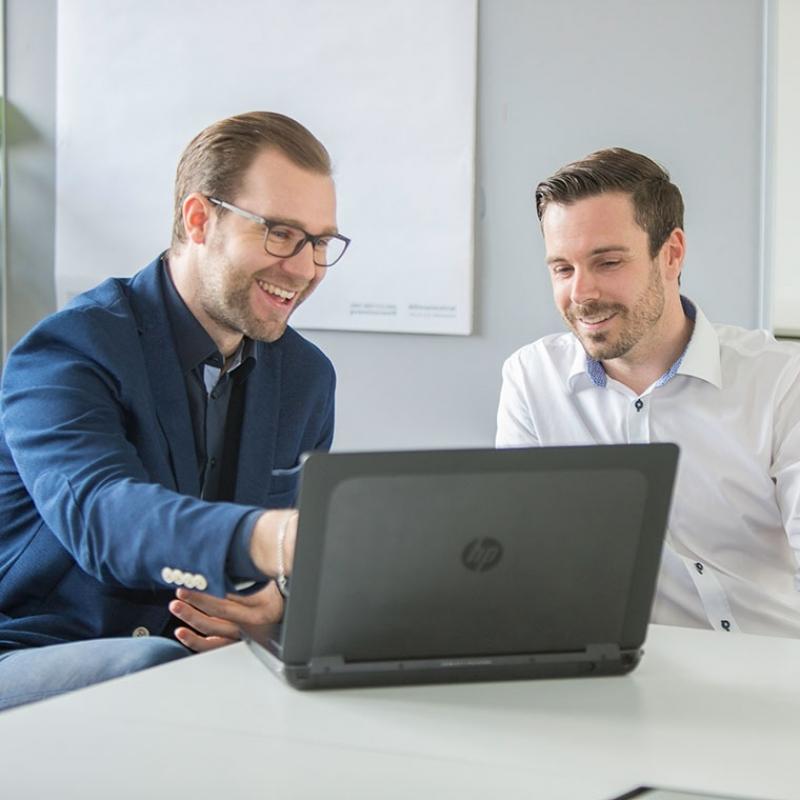 BMD Systemhaus GmbH