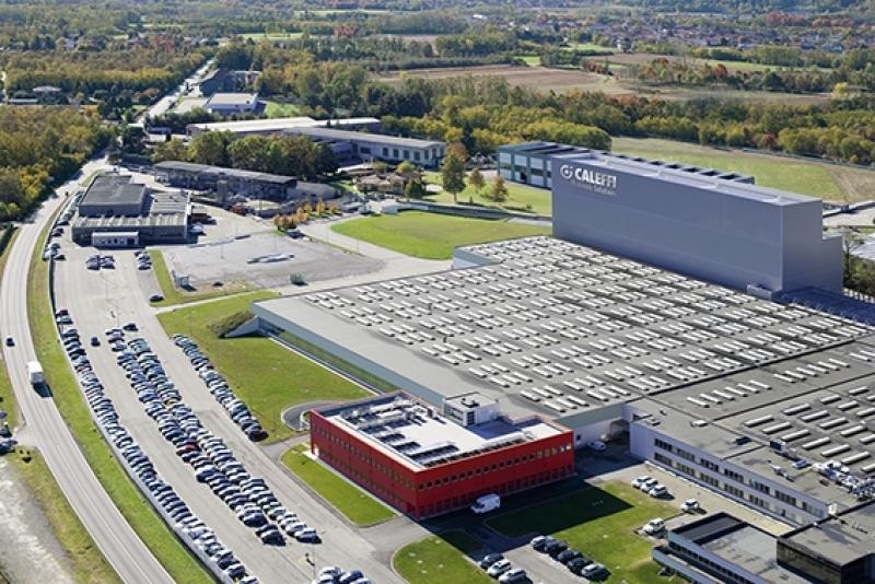 Caleffi Armaturen GmbH