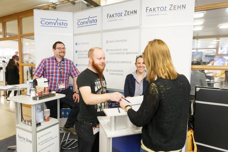 ConVista Faktor Zehn GmbH